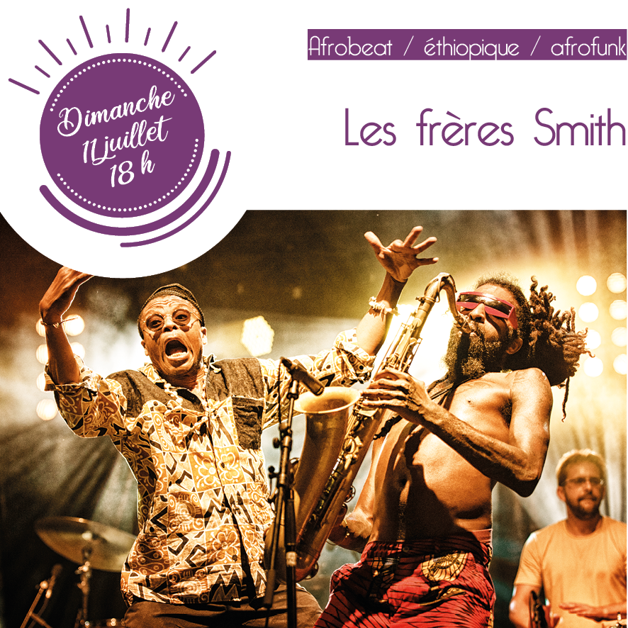 une - frères smith