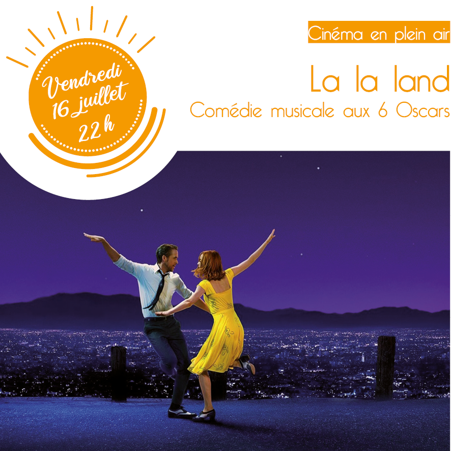 une - lalaland